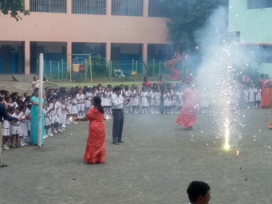 DIWALI CELEBRATION-2017