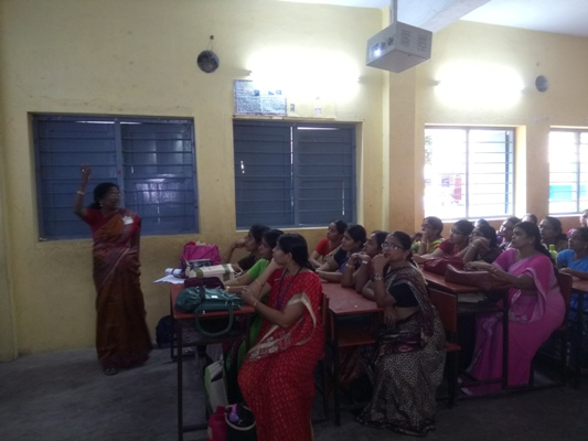 TEACHERS' ENRICHMENT PROGRAMME -16 Sep 2017